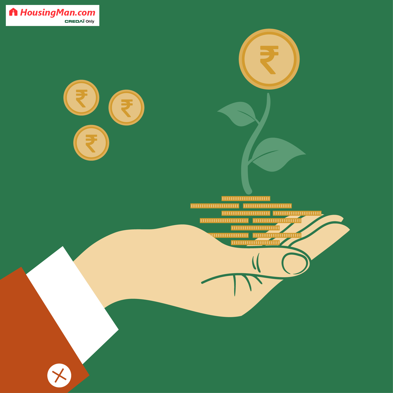 Money saving tips form HousingMan
