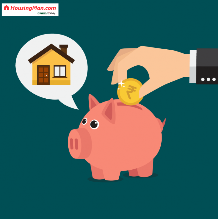 HousingMan presents simple yet effective ideas to save money to buy your dream home.
