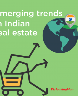 Emerging trends in Indian Real Estate