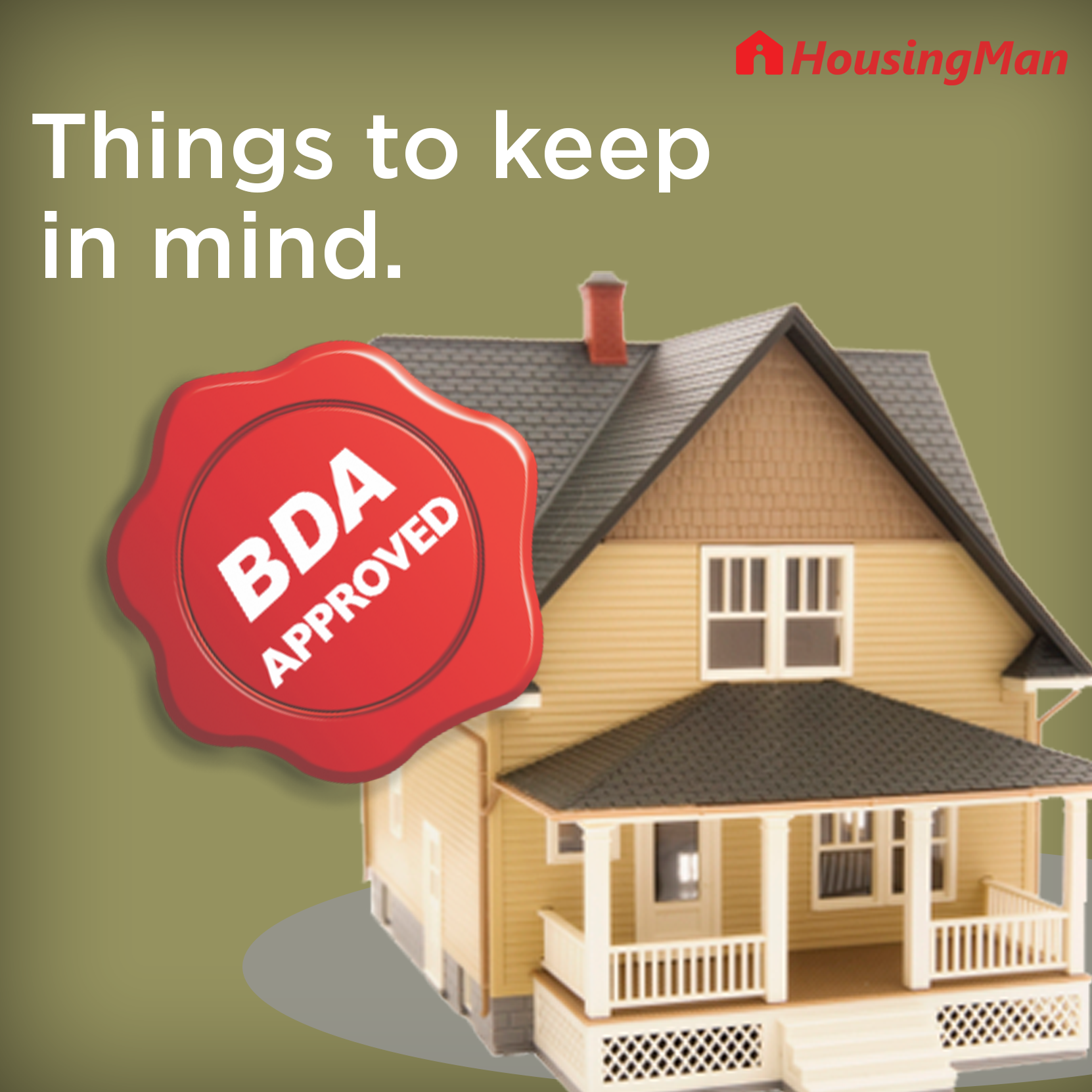 Bangalore Property approvals - Things to keep in mind