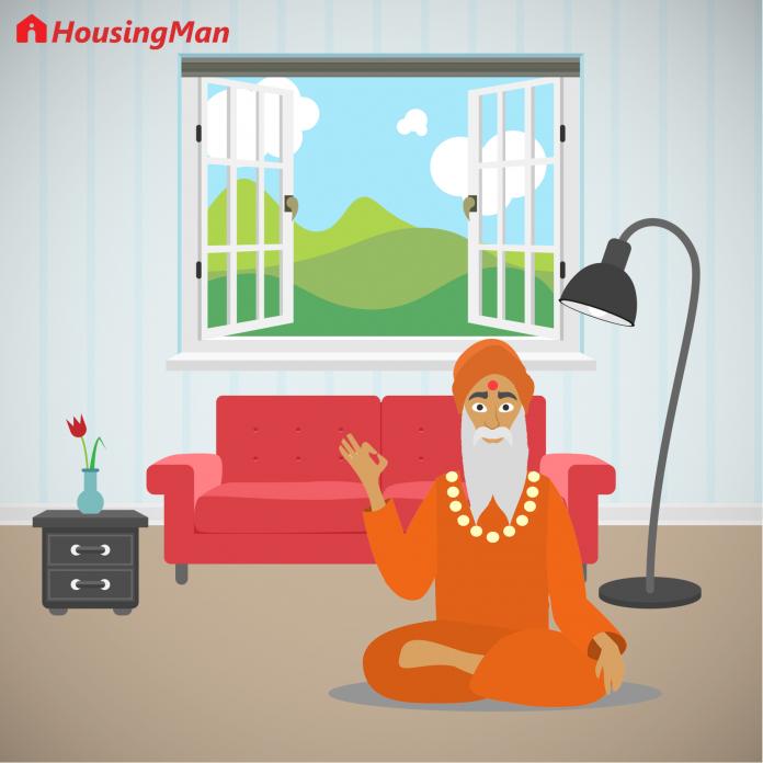 Vaastu tips for choosing a new house