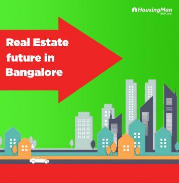 Real Estate Future in Bangalore