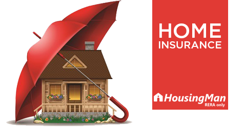 Know all about Home Insurance
