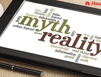 Common myths related to Real Estate Investment