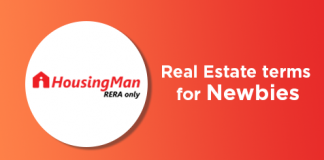 Real Estate Terms for Newbies