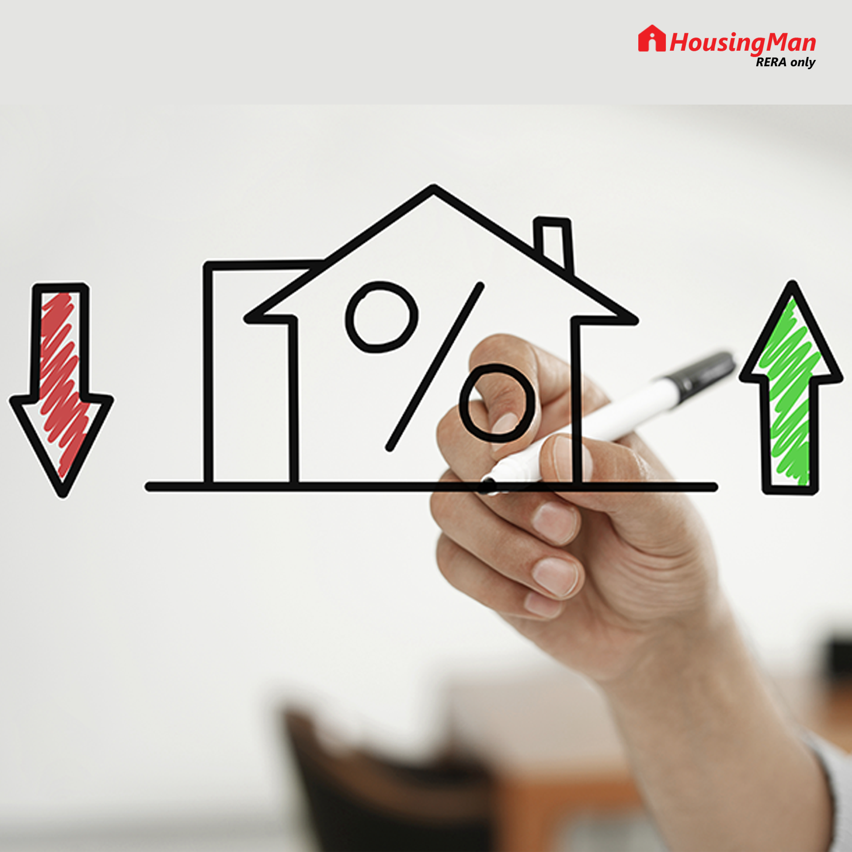 GST And Its Impact on Buying and Renting Of Properties