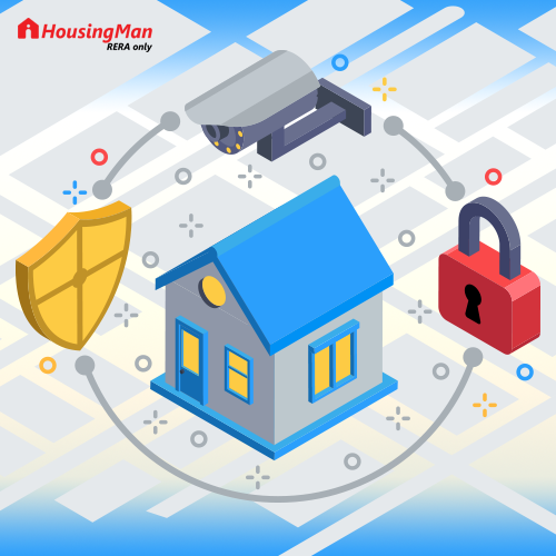 Home security systems : Secure, Easy & Convenient