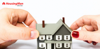 Buying a property in joint names