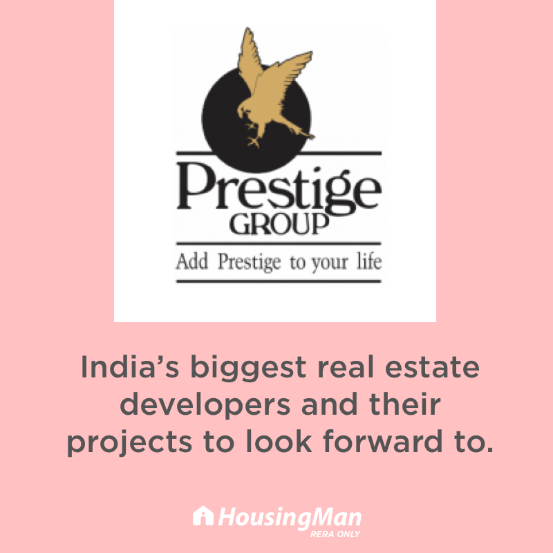 India's biggest real estate developers and their projects to look forward to