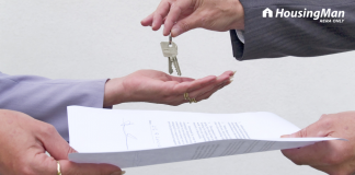 Must have documents from the builder during property registration