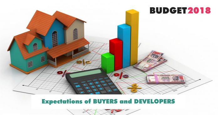 Budget 2018 – Expectations of buyers and developers