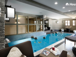 Checklist of all the luxury home amenities
