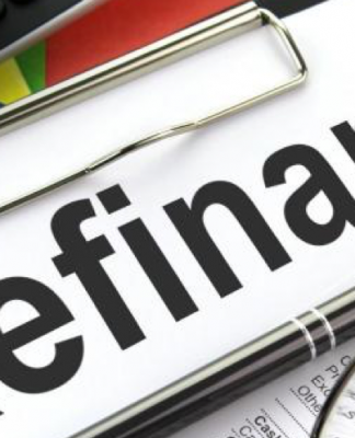 Refinance - Here's all you should know.