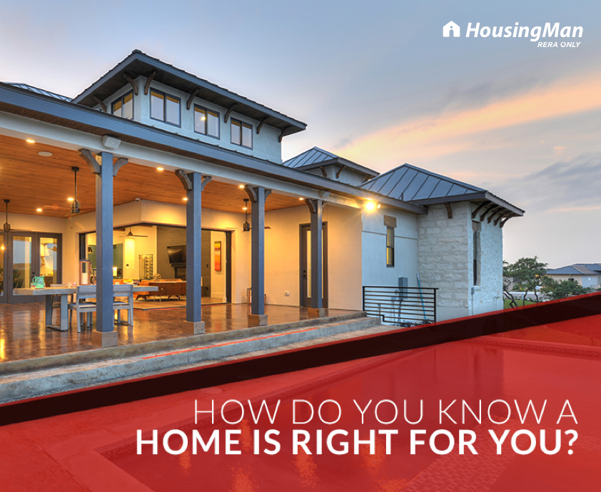 How to Know You Have Found the Right House to Buy