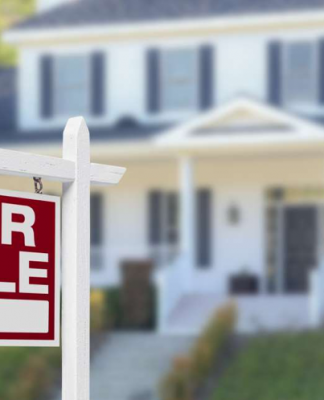 Selling property: Where to start and what's the process