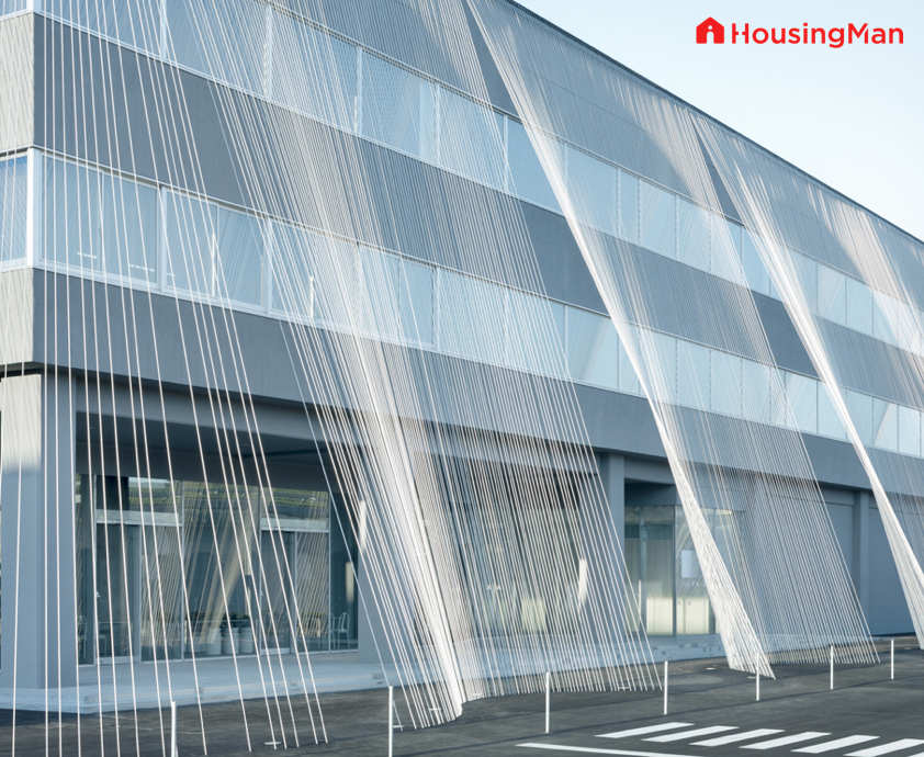 Secure your investment with earthquake resistant building