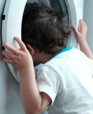 Here are a few tips to child proof your home - HousingMan