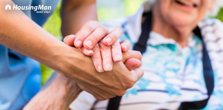 Safety tips for senior citizens living alone