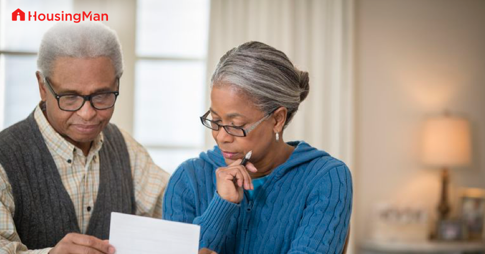 How to avail loans for senior citizens
