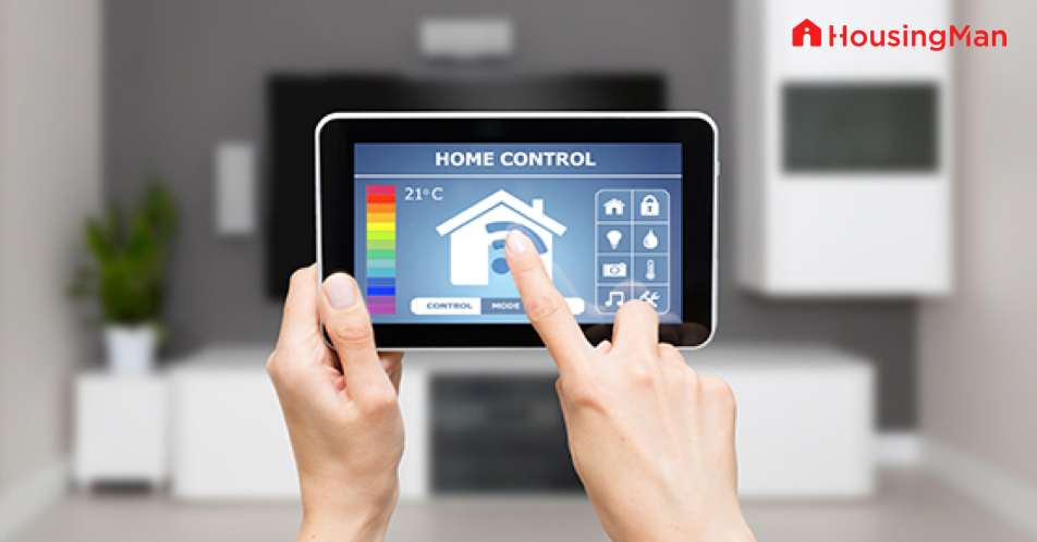Smart home : How smart is your home?