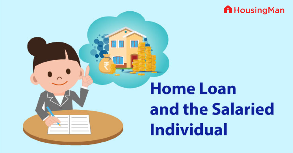 Documents required for Home Loan for Salaried Person