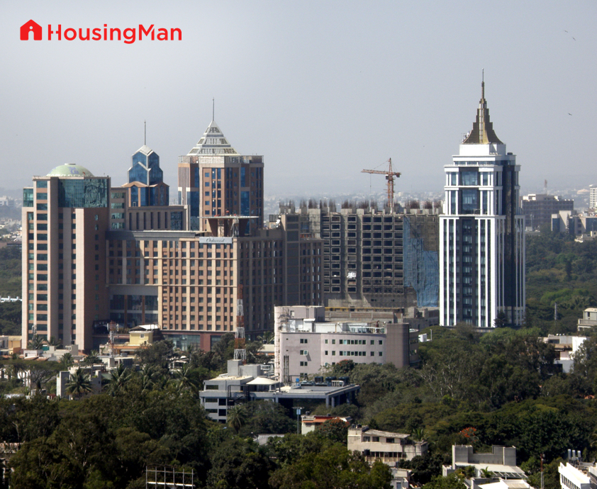 Why most HNIs & NRIs Are Investing in Bengaluru Real Estate?