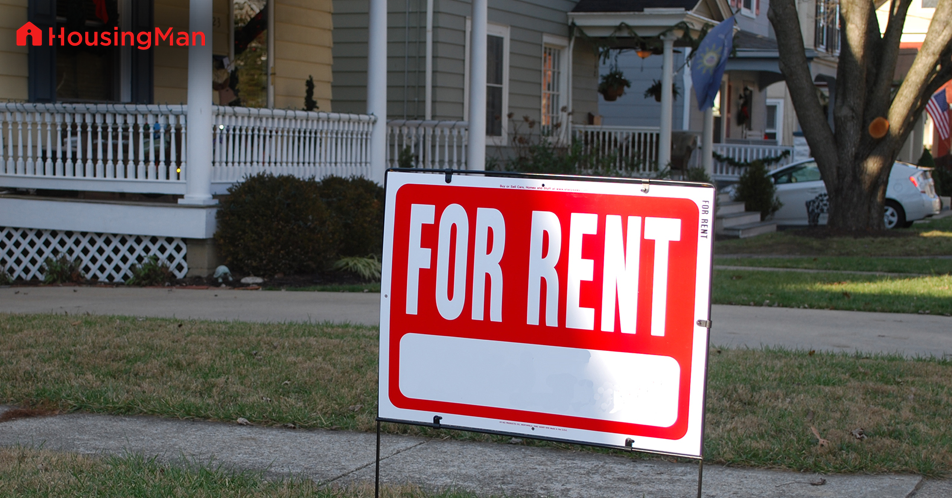 Things to Check Before You Move into a Rental Home