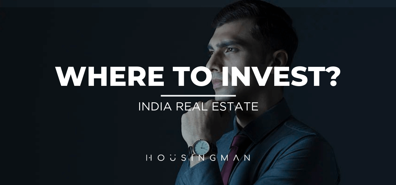 Where to invest in India