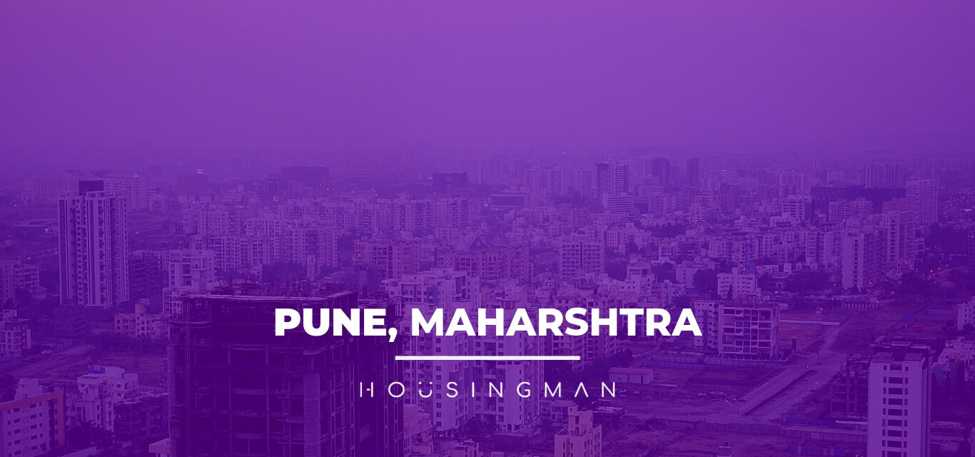 Pune, maharastra